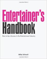 Entertainer's Handbook by Mike Stilwell